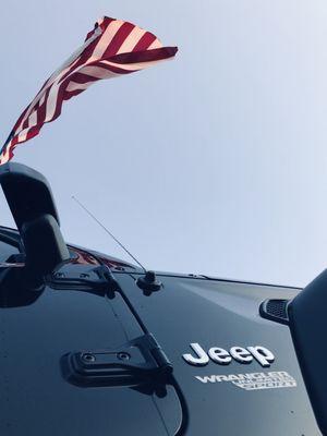 Landers Jeep Benton : landers, benton, Jeep:, Landers, Benton