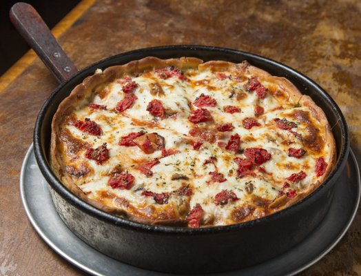 Oregano's Pizza Bistro Opening Times in Chandler, AZ