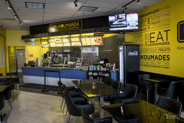Loukoumania Café Opening Times in Vaughan, ON