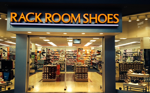 rack room shoes 1401 greenbrier pkwy s