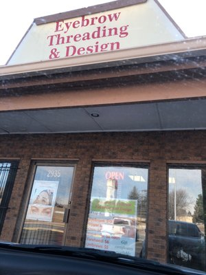 Eyebrow Threading Colorado Springs : eyebrow, threading, colorado, springs, EYEBROW, THREADING, DESIGN, Photos, Reviews, Threading, Services, Galley, Colorado, Springs,, United, States, Phone, Number