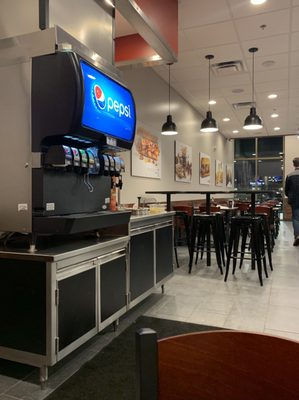 Penn Station East Coast Subs Opening Times in Charlotte, NC