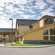 Holiday Inn Express Fort Wayne East 16 Photos 13 Reviews