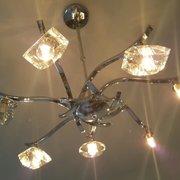 lighting fixtures equipment