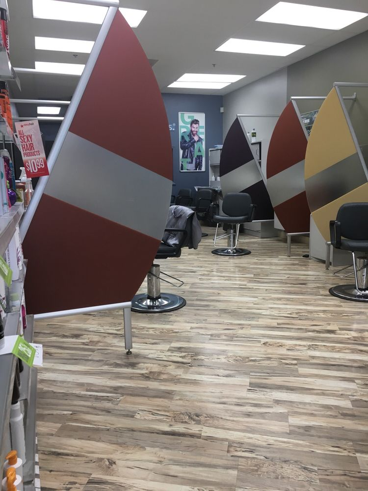 Best Hair Salons In Tallahassee : salons, tallahassee, GREAT, CLIPS, Salons, Thomasville, Tallahassee,, Phone, Number, Services