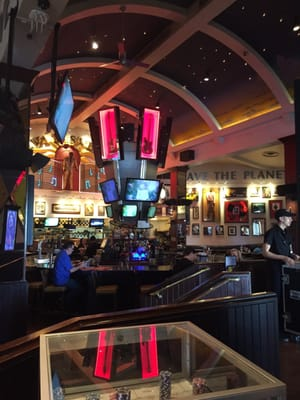 Hard Rock Cafe Opening Times in Las Vegas, NV