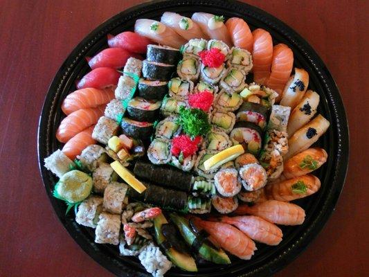 Issmi Japanese Restaurant Opening Times in North York, ON