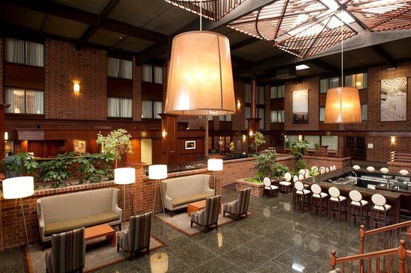 Best Western Premier The Central Hotel Conference Center