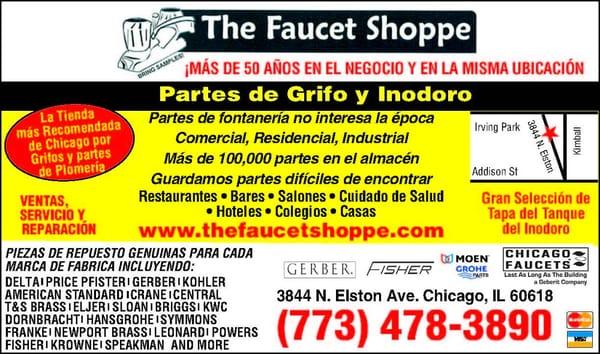 the faucet shoppe 20 photos 185