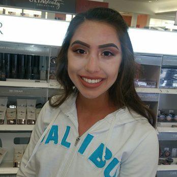 Ulta Makeup Consultations Saubhaya