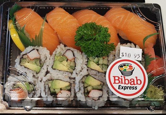 Bibab Express Opening Times in Toronto, ON