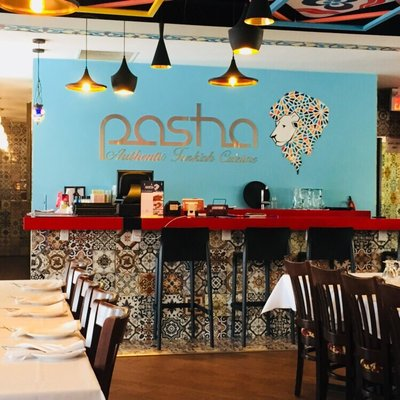 Pasha Authentic Turkish Cuisine Opening Times in Toronto, ON