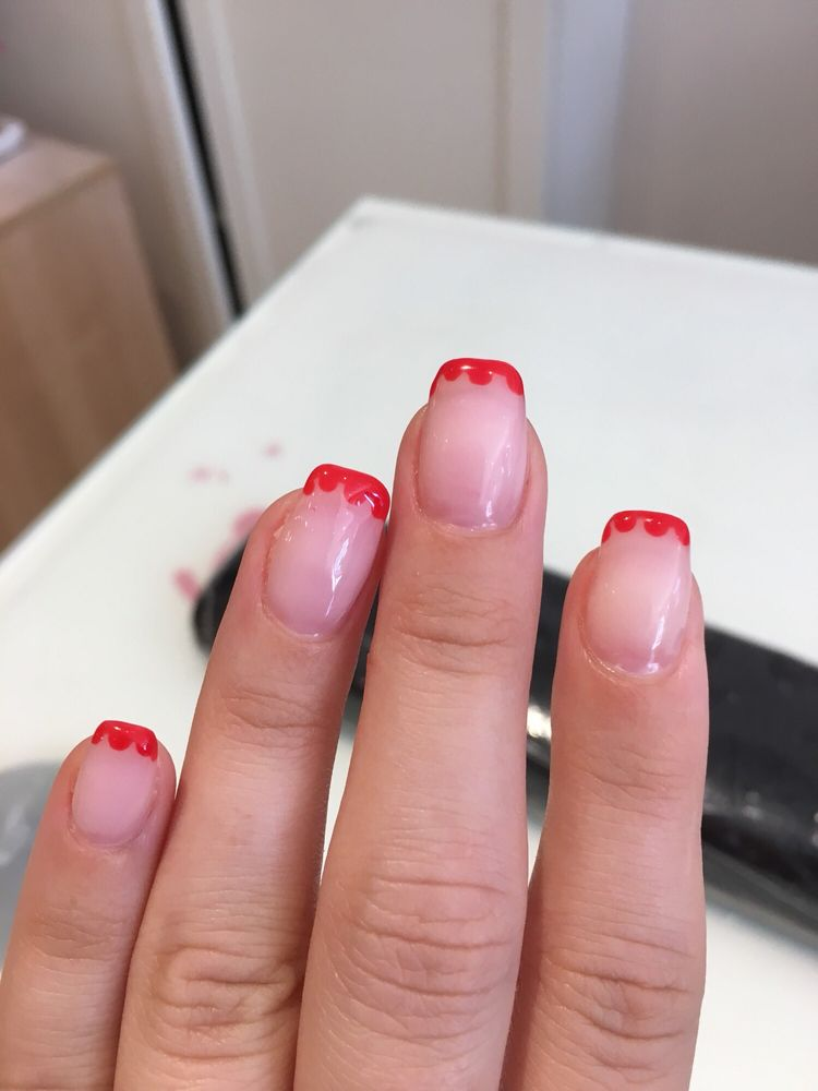 Nail Salon Darien Ct : salon, darien, Nails&spa, Updated, COVID-19, Hours, Services, Photos, Reviews, Salons, Stamford,, Phone, Number