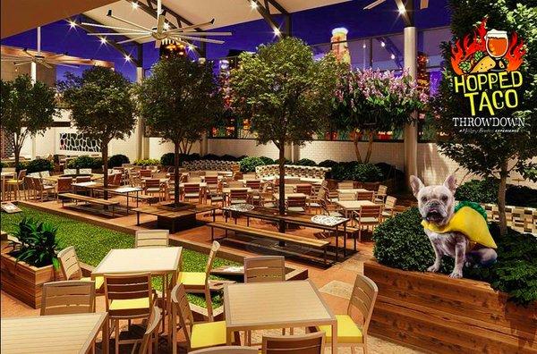 Ellis Island Hotel, Casino & Brewery Opening Times in Las Vegas, NV