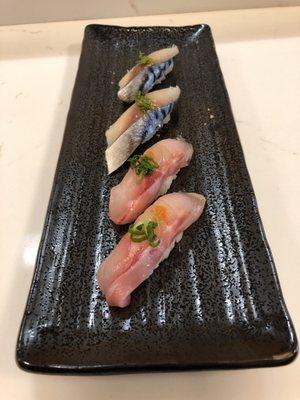 Sushi Nakano Opening Times in Phoenix, AZ