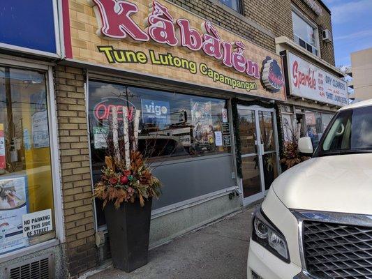 Kabalen Opening Times in Toronto, ON