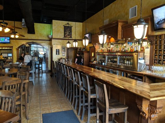 Wine Bar Rocky River Opening Times in Rocky River, OH
