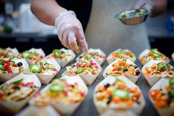 Mi'Hito Sushi Laboratory Opening Times in Toronto, ON