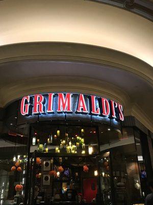 Grimaldi's Pizzeria Opening Times in Las Vegas, NV