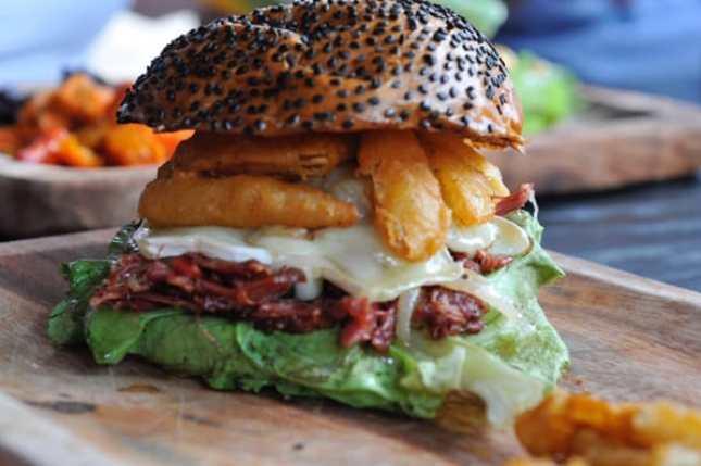 Las mejores opciones de comfort food para disfrutar en casa durante la cuarentena - l