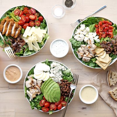 Chopt Creative Salad Co. Opening Times in Charlotte, NC