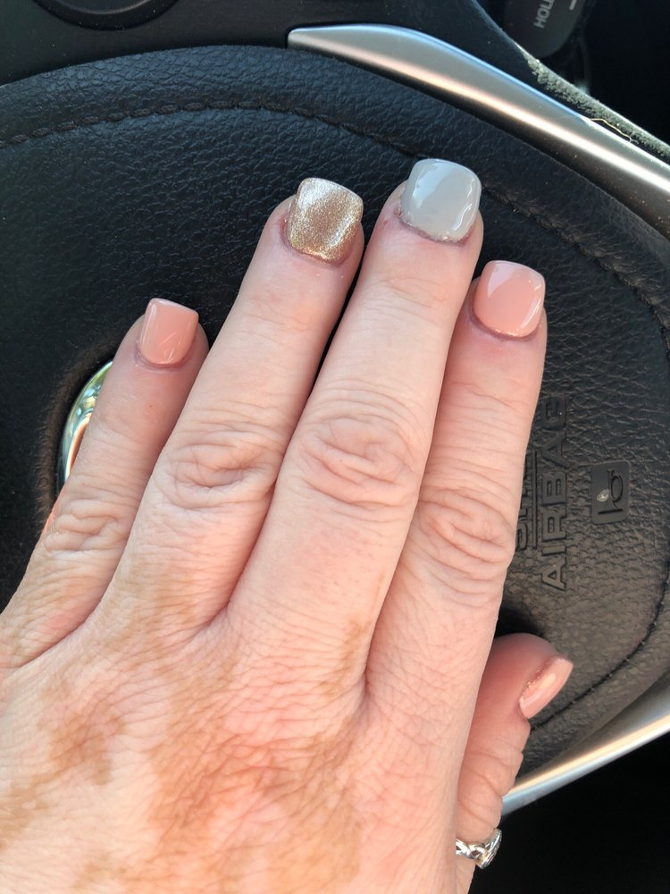 Heavenly Nails Fresno : heavenly, nails, fresno, Heavenly, Nails, &, Temp., CLOSED, Updated, COVID-19, Hours, Services, Photos, Reviews, Salons, Herndon, Fresno,, Phone, Number