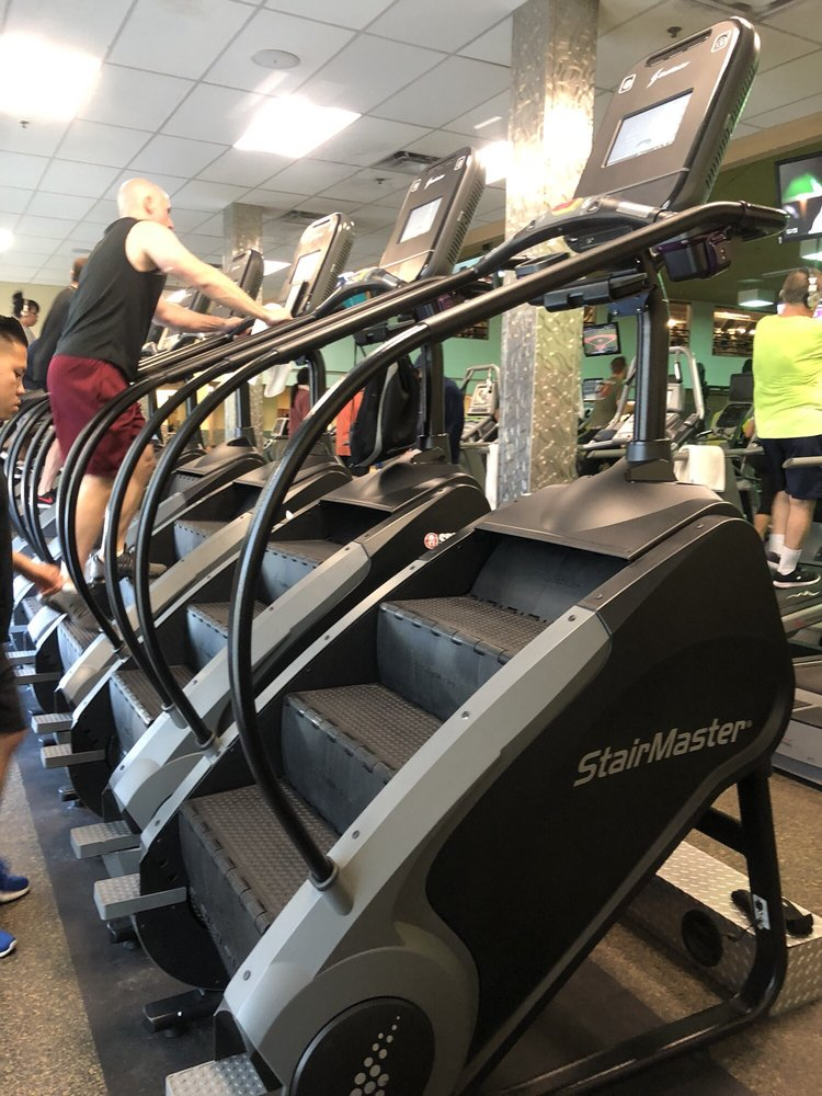 Bellflower, CA 24 Hour Fitness Hours And Location