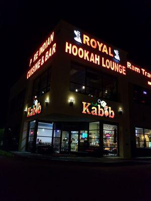 Fresh Kabob Opening Times in Las Vegas, NV