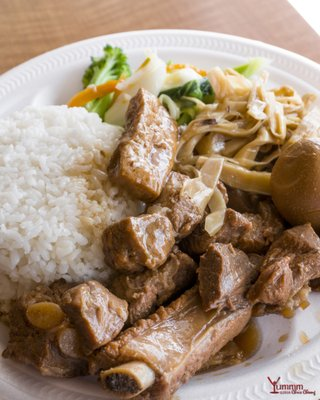 Taipei Chin Yuan Pai Ku Fast Food Opening Times in Markham, ON