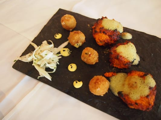 Amaya the Indian Room Opening Times in East York, ON