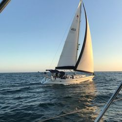 Gone Sailing Charters