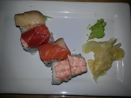Sushi Brokers Opening Times in Phoenix, AZ