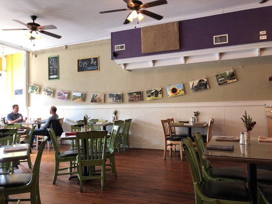 Local Dish Opening Times in Fort Mill, SC