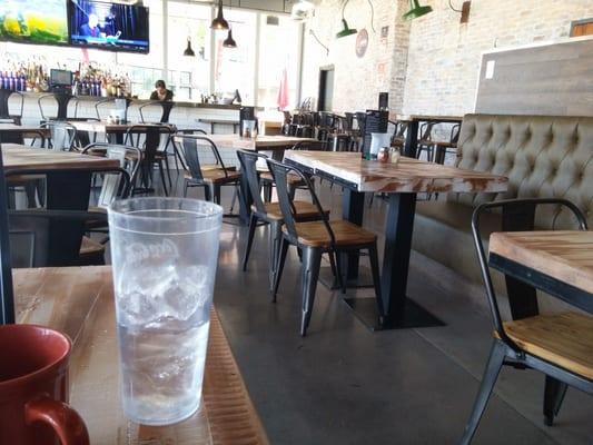 Revo Pizzabar Opening Times in Tempe, AZ