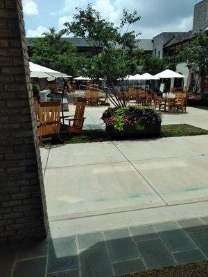 Highland Village Jackson Ms : highland, village, jackson, Highland, Village, Shopping, Center, Jackson,, Centers, Malls, MapQuest