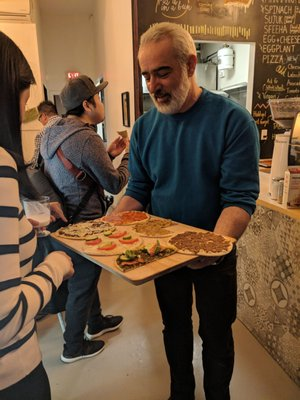 Soufi's Opening Times in Toronto, ON