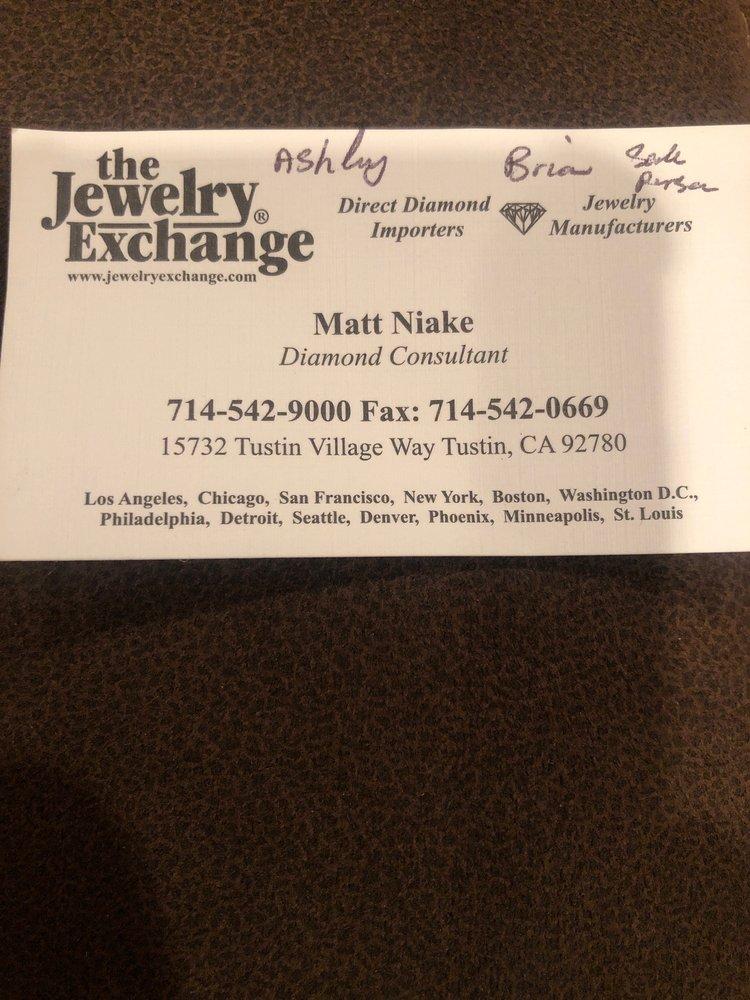 Jewelry Exchange Ca : jewelry, exchange, Jewelry, Exchange, Photos, Reviews, Jewellery, 15732, Tustin, Village, Tustin,, United, States, Phone, Number