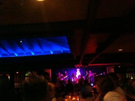 BB King's Blues Club Opening Times in Las Vegas, NV