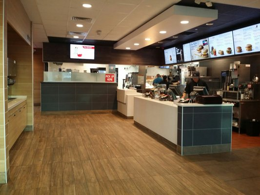 McDonald's Opening Times in Phoenix, AZ