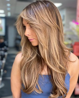 Best Hair Salons In Tallahassee : salons, tallahassee, BELLA, SALON, Photos, Reviews, Salons, Galiano, Coral, Gables,, Phone, Number