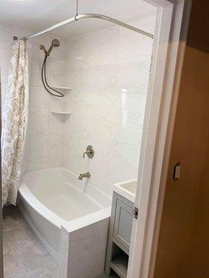 imported tile 607 main st stoneham ma
