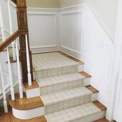 Rugs In Norwalk Yelp | Custom Carpet Runners For Stairs | Wood | Stair Treads | Landing | Carpet Workroom | Flooring
