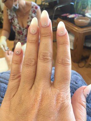 Nothing But Nails : nothing, nails, Nothing, Nails, Photos, Reviews, Salons, 14320, Saratoga, Sunnyvale, Saratoga,, Phone, Number