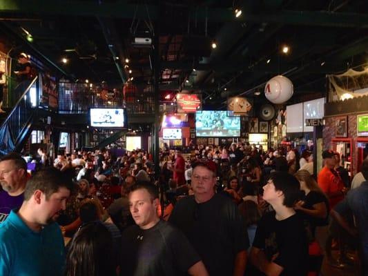 Tilted Kilt Pub & Eatery Opening Times in Phoenix, AZ