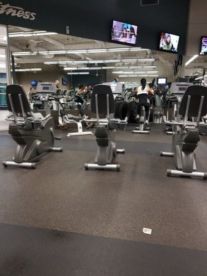 Fitness 19 Las Vegas 10660 Southern Highlands Pkwy Pkwy 105 Las Vegas Nv Health Clubs Gyms Mapquest