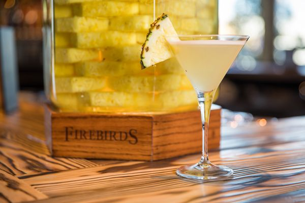 Firebirds Wood Fired Grill Opening Times in Charlotte, NC