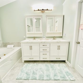 Willow Bath And Vanity 29 Photos Kitchen Bath 6510 Jimmy Carter Blvd Norcross Ga Phone Number Yelp