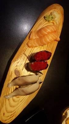 Zuki Japanese Restaurant Opening Times in Toronto, ON