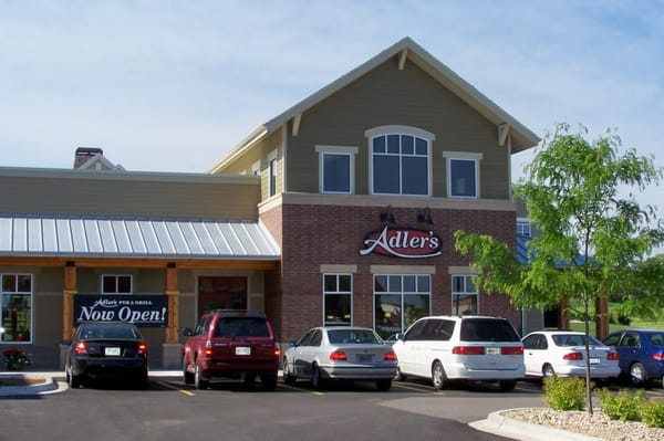 RP Adler's Opening Times in Madison, WI