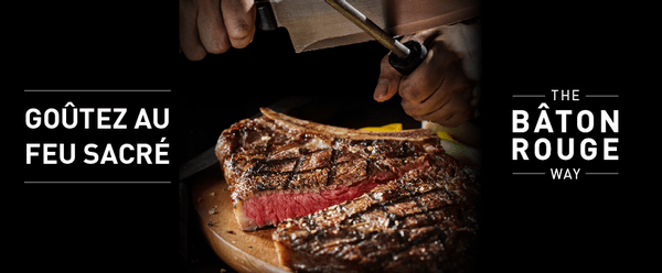 Bâton Rouge Steakhouse & Bar Opening Times in Boisbriand, QC